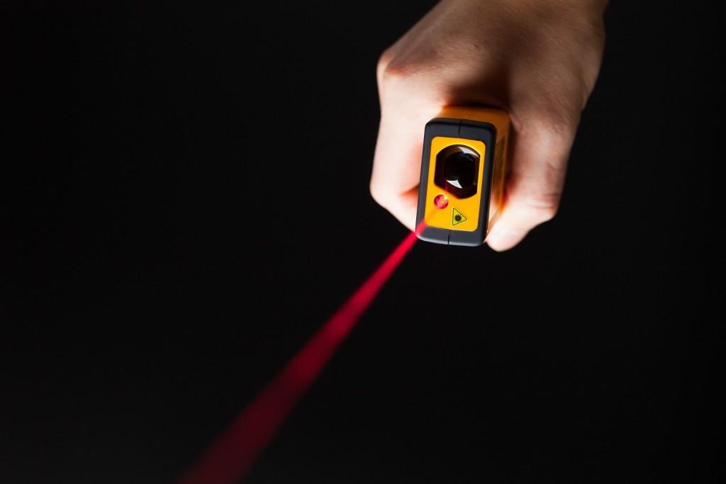 lasermeter