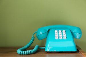 huistelefoon